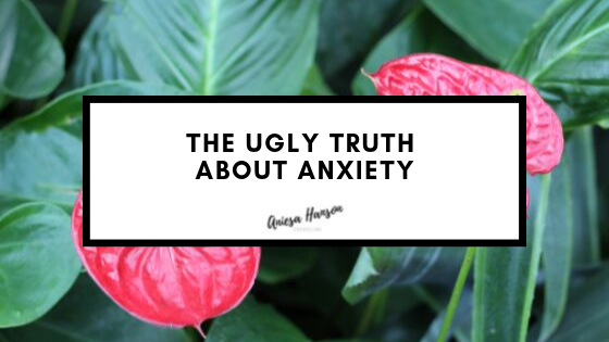 Anxiety Counseling Tampa