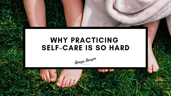 Self-Care Counseling Tampa