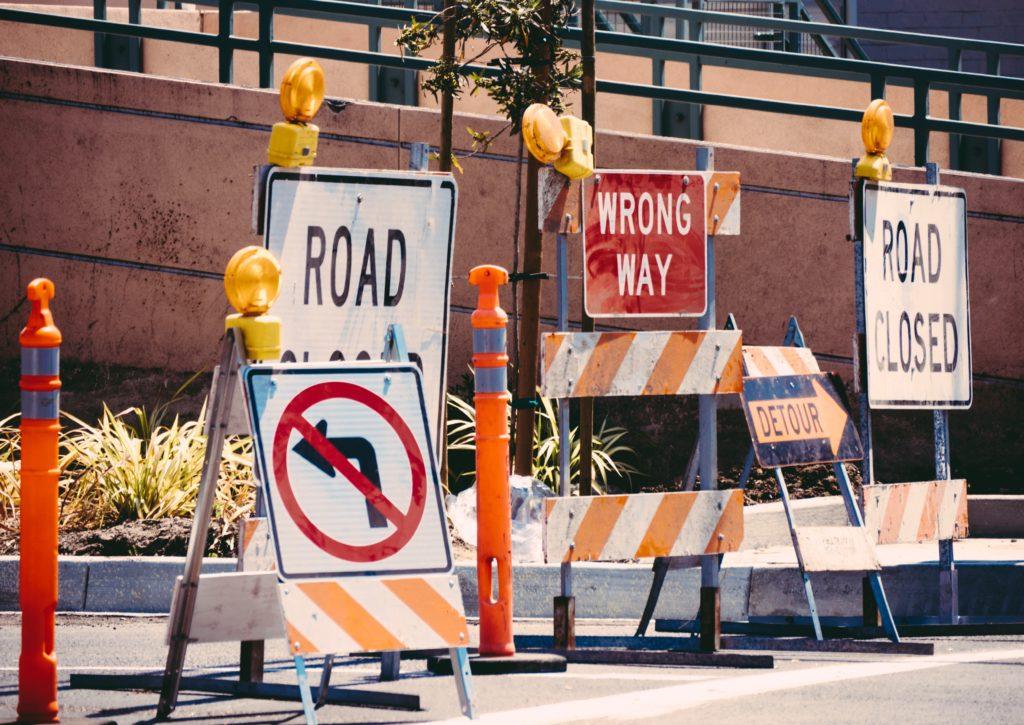 Setting boundaries Tampa